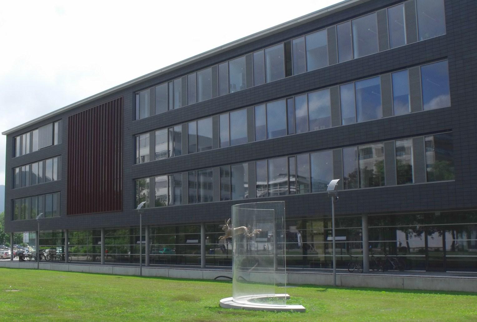 physikalisches institut heidelberg. Black Bedroom Furniture Sets. Home Design Ideas